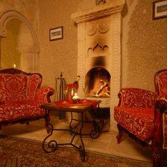Travellers Cave Hotel Турция, Гёреме - отзывы, цены и фото номеров - забронировать отель Travellers Cave Hotel онлайн интерьер отеля