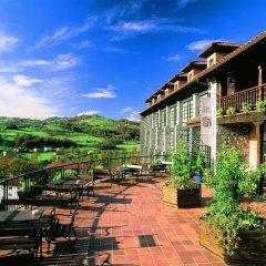 Отель Conjunto Hotelero La Pasera Кангас-де-Онис фото 4