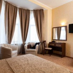 Гостиница Аллегро На Лиговском Проспекте 3* Стандартный номер с различными типами кроватей фото 31