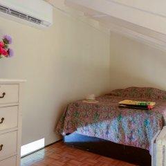 Отель SandCastles Deluxe Beach Resort Ямайка, Очо-Риос - отзывы, цены и фото номеров - забронировать отель SandCastles Deluxe Beach Resort онлайн комната для гостей фото 5
