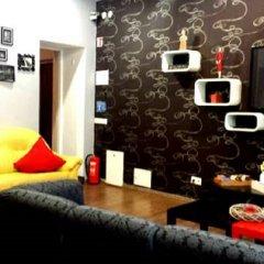 Отель Pogo Hostel Литва, Вильнюс - 14 отзывов об отеле, цены и фото номеров - забронировать отель Pogo Hostel онлайн интерьер отеля фото 3