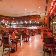 Hotel Africa in Tunis, Tunisia from 64$, photos, reviews - zenhotels.com hotel bar