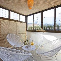 Отель Gran Vía Suite - MADFlats Collection Испания, Мадрид - отзывы, цены и фото номеров - забронировать отель Gran Vía Suite - MADFlats Collection онлайн бассейн