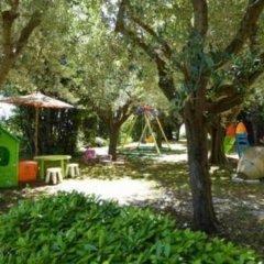 Отель Appartamento Borioni Нумана детские мероприятия