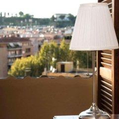 Отель Domus Getsemani комната для гостей фото 4