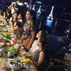 Отель Nha Trang Harbor Apartments & Hotel Вьетнам, Нячанг - отзывы, цены и фото номеров - забронировать отель Nha Trang Harbor Apartments & Hotel онлайн развлечения