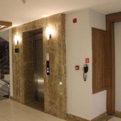 Kalaylioglu Otel Турция, Кахраманмарас - отзывы, цены и фото номеров - забронировать отель Kalaylioglu Otel онлайн интерьер отеля фото 2