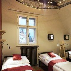 Отель Czech Inn комната для гостей