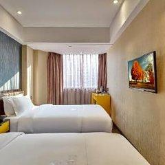 Отель Insail Hotels (Huanshi Road Taojin Metro Station Guangzhou ) Китай, Гуанчжоу - отзывы, цены и фото номеров - забронировать отель Insail Hotels (Huanshi Road Taojin Metro Station Guangzhou ) онлайн фото 21