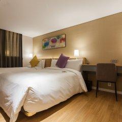 Отель Inno Stay Сеул комната для гостей фото 4