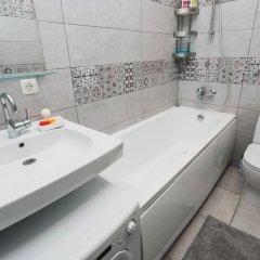 Гостиница Gasheka 11 в Москве отзывы, цены и фото номеров - забронировать гостиницу Gasheka 11 онлайн Москва ванная