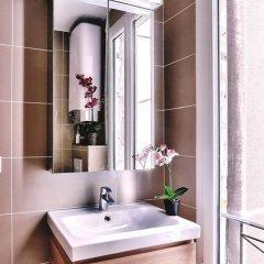 "Апартаменты Family Apartment ""buttes Chaumont"" Париж фото 7"