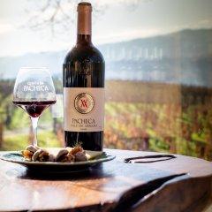 Отель The Wine House Hotel - Quinta da Pacheca Португалия, Ламего - отзывы, цены и фото номеров - забронировать отель The Wine House Hotel - Quinta da Pacheca онлайн в номере