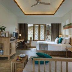 Отель Phi Phi Island Village Beach Resort комната для гостей фото 6