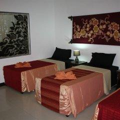 Golden House Hotel Patong Beach фото 3