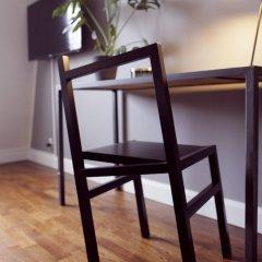 Отель Arthur Aparts Дания, Копенгаген - отзывы, цены и фото номеров - забронировать отель Arthur Aparts онлайн удобства в номере