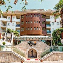 Grand Cettia Hotel Турция, Мармарис - отзывы, цены и фото номеров - забронировать отель Grand Cettia Hotel онлайн балкон