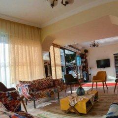 Отель Green Palm Мармарис интерьер отеля