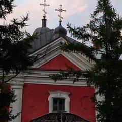 Мини-Отель Васильевский Остров Санкт-Петербург фото 7
