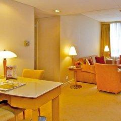 Отель The Salisbury - YMCA of Hong Kong удобства в номере