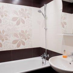 Апартаменты Apartment 203 on Pyatnitskoe shosse 21 ванная