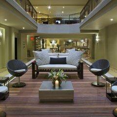 Отель Movich Casa del Alferez интерьер отеля