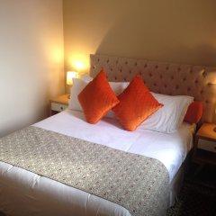 Отель Sepharadic House Иерусалим комната для гостей фото 3