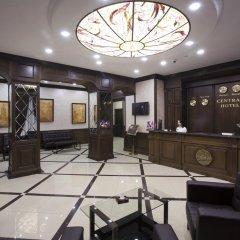 Отель Central фото 6