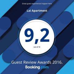 Отель Lai Apartment Эстония, Таллин - отзывы, цены и фото номеров - забронировать отель Lai Apartment онлайн фото 3