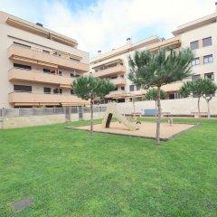 Отель Rigat Испания, Льорет-де-Мар - отзывы, цены и фото номеров - забронировать отель Rigat онлайн спортивное сооружение