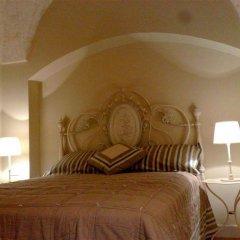 Отель Residenza Dei Suoni Матера удобства в номере