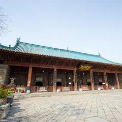 Отель Jiahe Business Сиань фото 4