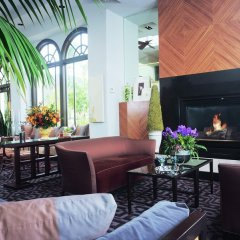 Отель The Cliffs Resort интерьер отеля