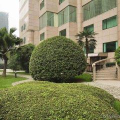 Отель Crowne Plaza Chengdu City Center фото 4