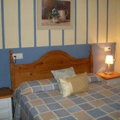 Отель Rural Gloria Сьерра-Невада комната для гостей фото 4