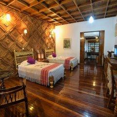 Thazin Garden Hotel спа фото 2