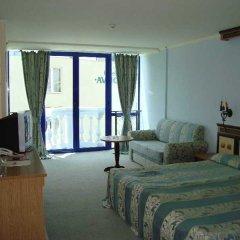 Отель Chaika Metropol комната для гостей