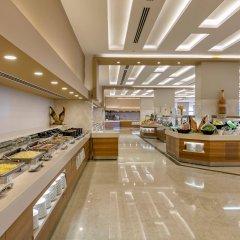 Отель Mirage Park Resort - All Inclusive питание фото 3