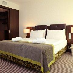 Гостиница Амбассадор Калуга в Калуге 1 отзыв об отеле, цены и фото номеров - забронировать гостиницу Амбассадор Калуга онлайн комната для гостей фото 2