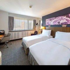 Отель Radisson Blu Hotel Lietuva Литва, Вильнюс - 5 отзывов об отеле, цены и фото номеров - забронировать отель Radisson Blu Hotel Lietuva онлайн комната для гостей фото 4