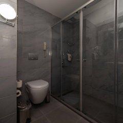 Sunmelia Beach Resort Hotel Сиде ванная