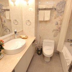 New Epoch Hotel ванная фото 2