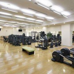 Отель Prince Sakura Tower Токио фитнесс-зал фото 3