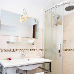 Отель Domus Popolo ванная