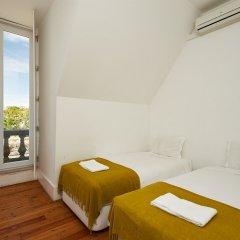 Апартаменты Portugal Ways Conde Barao Apartments комната для гостей фото 5