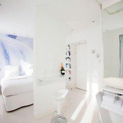 BLC Design Hotel 3* Стандартный номер с различными типами кроватей фото 20