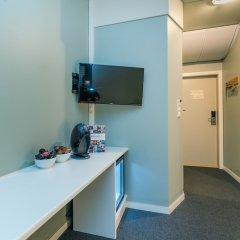 Отель Smarthotel Forus Норвегия, Санднес - отзывы, цены и фото номеров - забронировать отель Smarthotel Forus онлайн удобства в номере