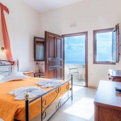 Отель Amerisa Suites Греция, Остров Санторини - отзывы, цены и фото номеров - забронировать отель Amerisa Suites онлайн комната для гостей фото 3