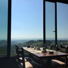 Отель Bel Soggiorno Италия, Сан-Джиминьяно - отзывы, цены и фото номеров - забронировать отель Bel Soggiorno онлайн гостиничный бар