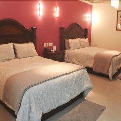 Puebla de Antaño Hotel фото 15